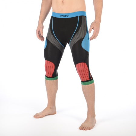 Кальсоны MICO MAN 3/4 TIGHT CHAMPION PANT (2019)