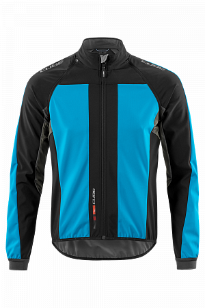 Куртка велосипедная CUBE TEAMLINE MULTIFUNCTIONAL JACKET